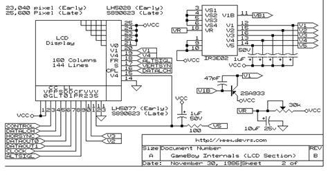 schematicsconsolerelatedschematics nfg games gamesx