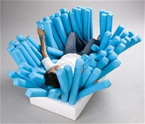 siesta snooze weird and oddly shaped beds