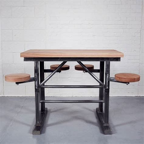 Vintage Bar Table Homebarn Industrial Ship S Bar Table Home Barn Vintage