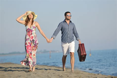 Couples Vacation Tips For Traveling Together For The Time