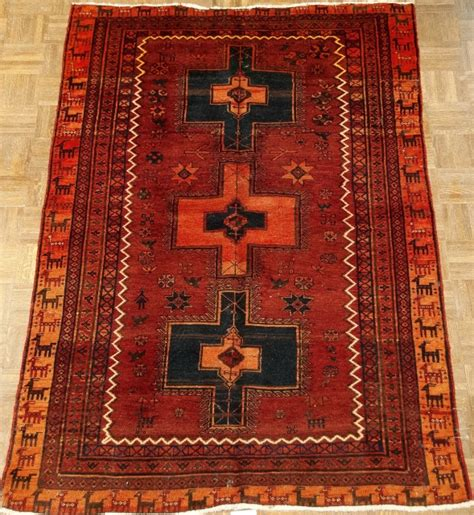 Antique Rug Appraisal by Baluchi Antique Rug 4 2 Ft X 6 7 Ft