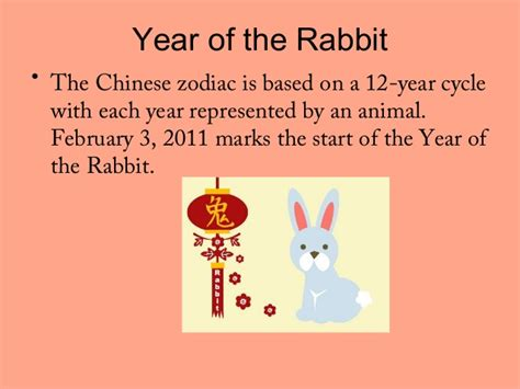 how did the new year animals get their names new year customs and traditions ppt