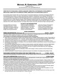 Resume Sle Editable Director Resume Sle 28 Images Director Of Hr Resume Sales Director Lewesmr Resume Logistics