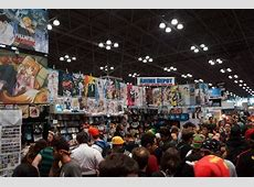 Finding Japan at New York Comic Con - Day 2   JapanCulture•NYC X 23 Cosplay