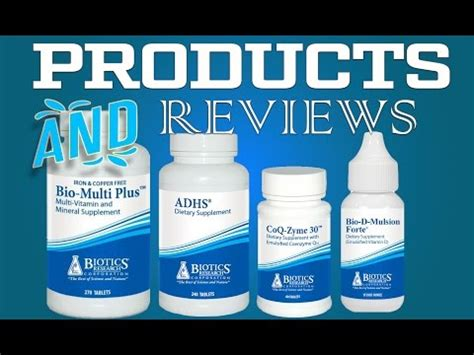supplement quality reviews biotics research product review high quality nutritional