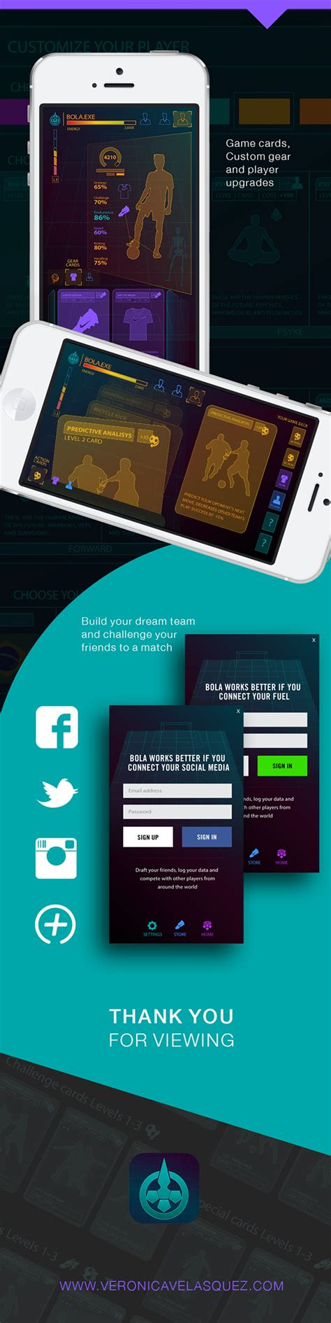 design game for ios ios soccer game interface design on pantone canvas gallery