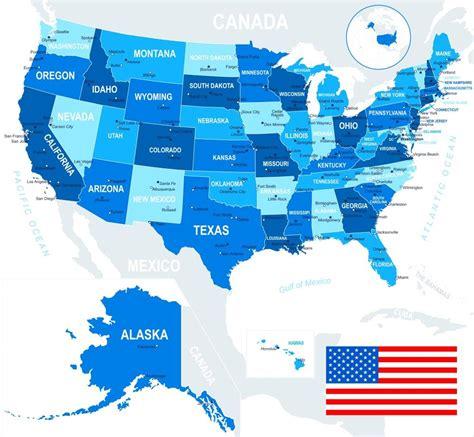 map of the united states in abbreviations lista de los estados de estados unidos y capitales
