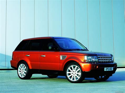 red range rover land rover range rover sport price modifications
