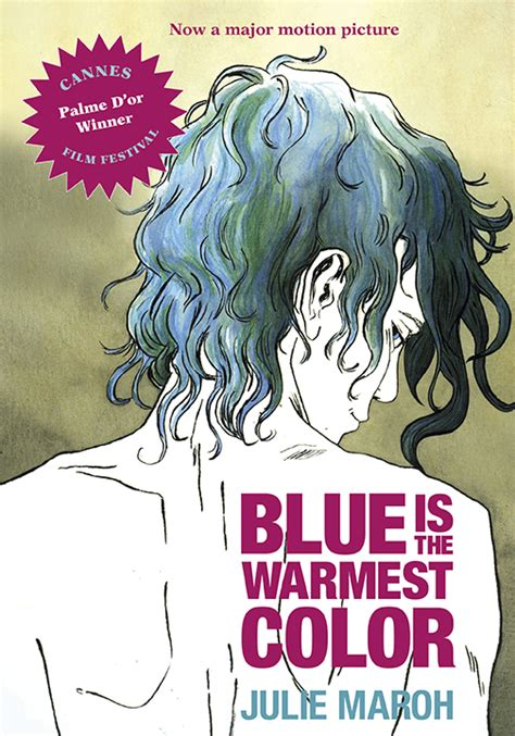 blue is the warmest color book freethinking a journal of popular culture graphic