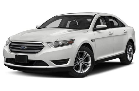 2019 Ford Taurus by 2019 Ford Taurus Preview Price Changes Design Engine