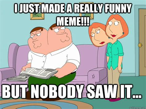 18 absolutely funny family guy memes sayingimages com