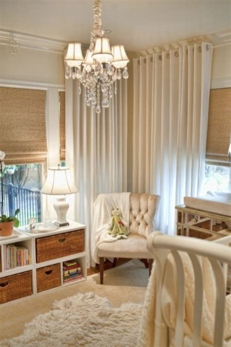 Luxury Nursery Decor 20 Gentle Vintage Nursery Decor Ideas For Your Baby