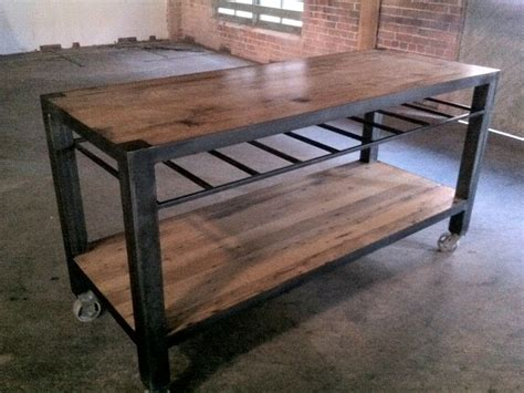 Handmade Furniture - handmade furniture by district millworks