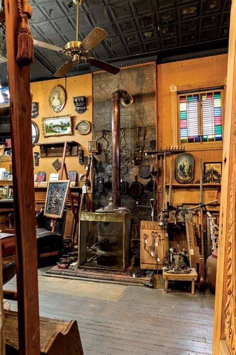 find st louis  salvage style