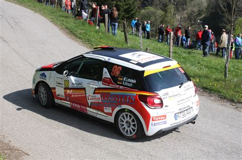 Rally Auto 2014 by Citroen Racing Trophy Lavanttal Rallye 2014 Sp 5 Fotos