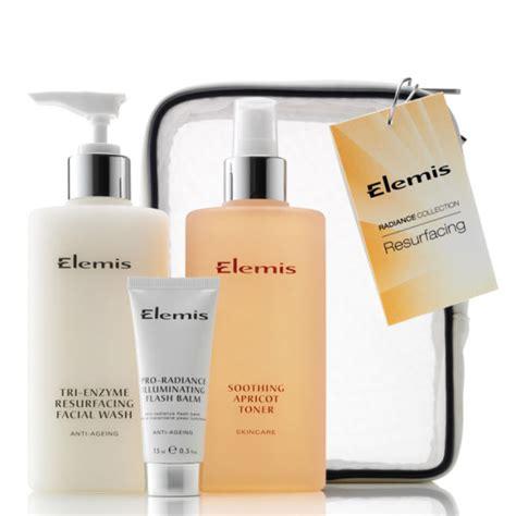 Elemis Detox Affliates by Elemis Resurfacing Radiance Collection Beautyexpert