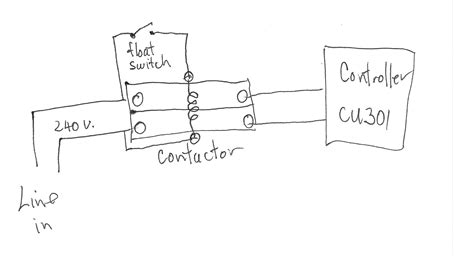 well pressure switch wiring diagram wiring diagram