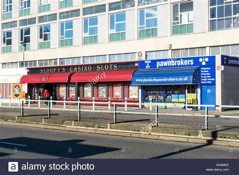 pawnbrokers plymouth betting machines stock photos betting machines stock