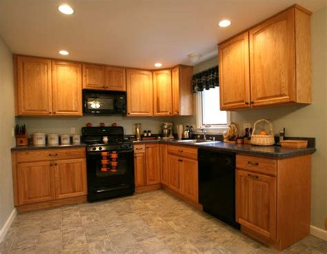 kitchen design oak home design and decor reviews