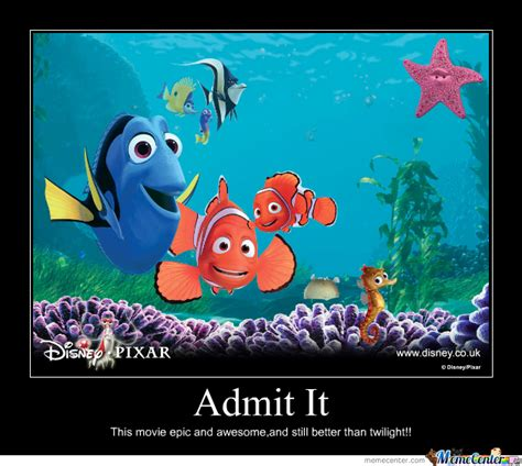 Finding Meme - finding nemo by sakura94 meme center