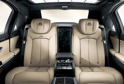 luxurious rides
