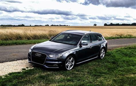Audi A4 Avant 2012 by Audi A4 Avant 1 8 Tfsi 170pk Pro Line S 2012 Autoweek Nl