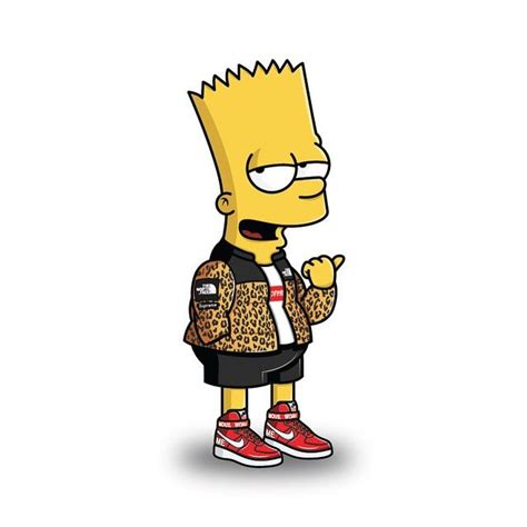 pin by daime on pinterest bart pin tillagd av daniel felipe p 229 bart simpson o 0