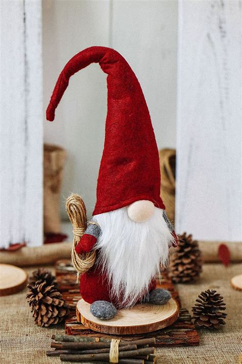 sweden holiday craft for kids these handmade swedish tomte dolls are welcome any time of the year not only for