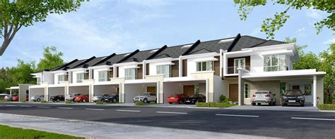 Mi Homes Floor Plans crescent park residences by kan jia development sdn bhd