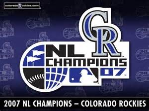 10 best images about colorado rockies on logos