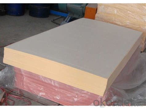 polystyrene insulation supplier fireproof thermal insulation foam board commercial