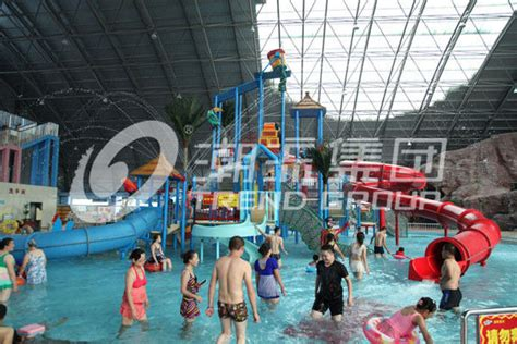 304 stainless steel aqua playground hotel indoor water
