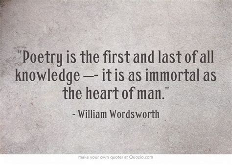 immortal heartbeat books 1000 images about william wordsworth on