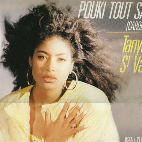 St Tania Val Pouki Tout Sa Carole
