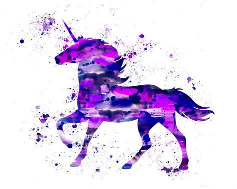 free unicorn painting unicorn print unicorn watercolor print unicorn unicorn