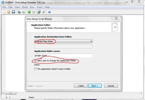 cara membuat zip exe cara membuat file installer exe forum komputer