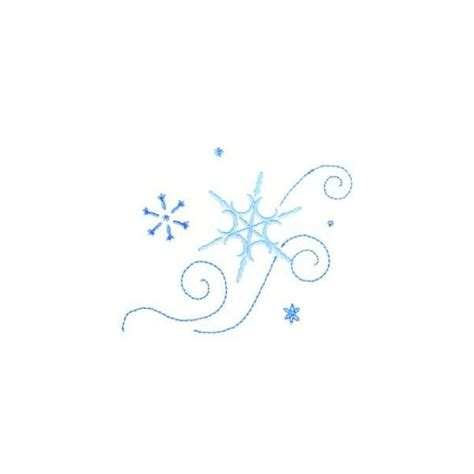 small snowflake tattoo best 25 snowflake tattoos ideas on snow
