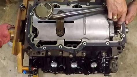 3 7l Jeep Engine Engine Rebuild 3 7l 2006 Jeep Grand Laredo