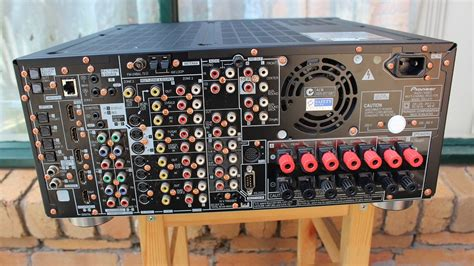 fs pioneer flagship receiver vsx lx price reduced