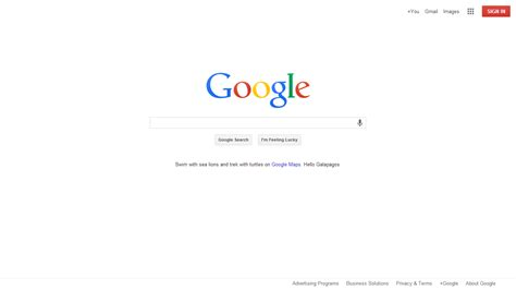 design google images google homepage gets flattened looks like chrome os