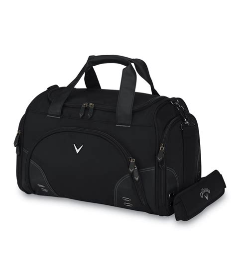 small duffle bag callaway golf chev small duffel bag golfonline