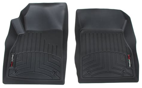 Chevy Cruze Floor Mats by Floor Mats For 2012 Chevrolet Cruze Weathertech Wt443441