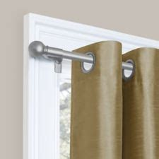 magnetic curtain rod canadian tire tringle 224 rideaux smart rod 28 224 48 po canadian tire