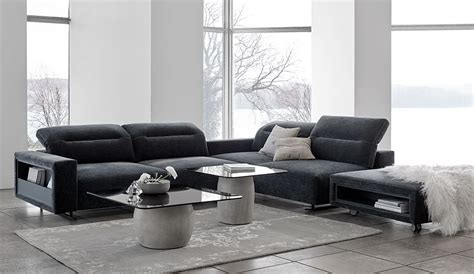 Livingroom Furniture Sets sofas from the boconcept collection