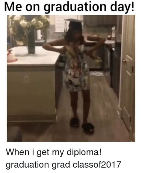 Me Me Me - me on graduation day when i get my diploma graduation