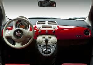 Does The Fiat 500 Come In Automatic Oficial Fiat 500 2012 Chega Por R 39 990 Autos Segredos