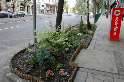 Guerilla Gardening by Someone Around Here S A Guerrilla Field Notes From