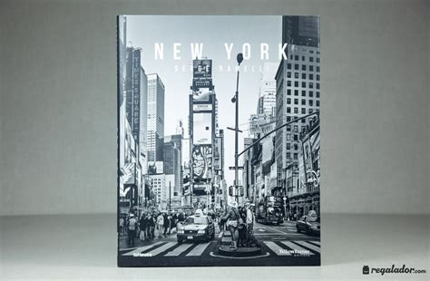 libro new york through the new york el famoso libro de fotograf 237 as de serge ramelli en regalador com