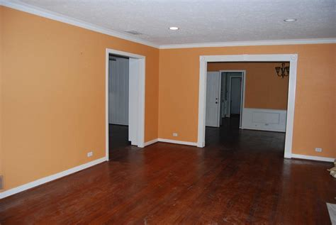 home interior wall paint colors look at pics and help suggest wall color hardwood