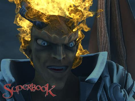 Dvd Superbook Mujizat panduan episode superbook